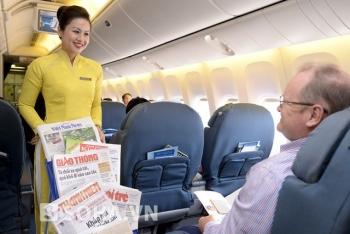 Vé máy bay Hà Nội Sài Gòn TP Hồ Chí Minh giá rẻ từ 874 k