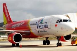 Vé máy bay Sài Gòn Đà Nẵng giá rẻ Vietjet Air từ 453000 đ