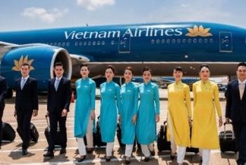 Vé máy bay giá rẻ Hồ Chí Minh đi Hà Nội Vietnam Airlines