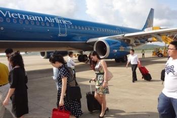 Vé máy bay Hà Nội Đồng Hới, Đồng Hới Hà Nội 299000 đ