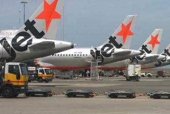 Vé máy bay giá rẻ Sài Gòn Hà Nội Jetstar từ 668000