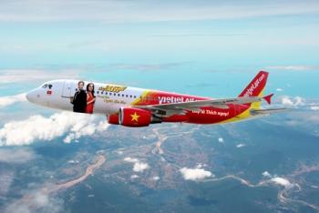 Lịch bay, giờ bay, vé máy bay Hà Nội Hồ Chí Minh