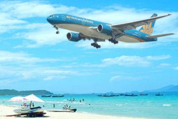 Vé máy bay, lịch bay, giờ bay, các chuyến bay Sài Gòn Hà Nội