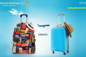 Hành lý Vietnam Airlines - hướng dẫn quan trọng