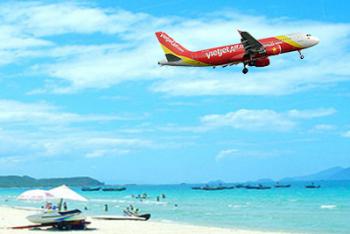 Vé máy bay Sài Gòn Đà Nẵng giá rẻ tháng 8 chỉ từ 812.000 đ/vé