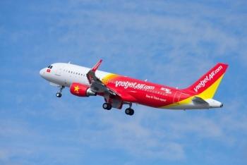 Vé máy bay Hà Nội Sài Gòn TPHCM giá rẻ từ 835.000 đ