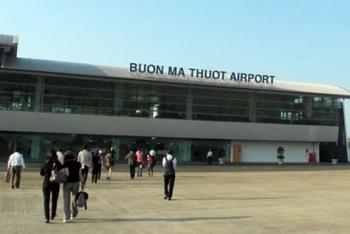 Vé máy bay Sài Gòn Buôn Ma Thuột giá rẻ từ 489000 đ