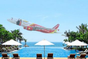 Giá vé máy bay Sài Gòn Đà Nẵng tháng 9 10 11 từ 523.000 đ