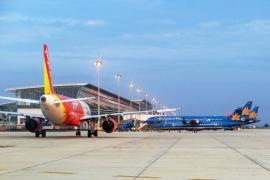 Vé máy bay Sài Gòn Hà Nội tháng 10, 11, 12 chỉ từ 723000 đ