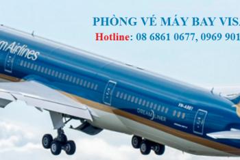 Vé máy bay Sài Gòn Bangkok, Hà Nội Bangkok Vietnam Airlines