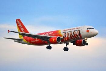 Vé máy bay Sài Gòn Singapore Vietjet từ 990000 đ
