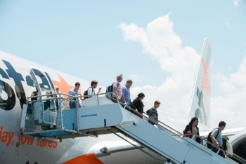 Vé máy bay Sài Gòn đi Singapore, Hà Nội Singapore giá rẻ Jetstar
