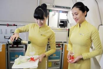 Vé máy bay Sài Gòn Fukuoka, Hà Nội đi Fukuoka Vietnam Airlines