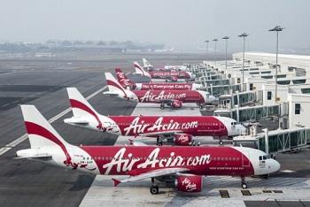 Vé máy bay Sài Gòn đi Melbourne, Úc hãng Air Asia