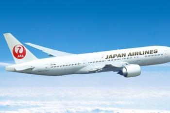 Vé máy bay Sài Gòn đi Dallas, Hà Nội Dallas, Mỹ Japan Airlines