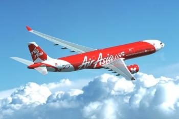 Vé máy bay Sài Gòn đi Bangkok từ 950.000 đhãng Air Asia