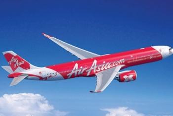 Vé máy bay Sài Gòn đi Bắc Kinh Beijing, Trung Quốc Air Asia