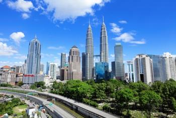 Vé máy bay Sài Gòn đi Kuala Lumpur, Hà Nội đi Malaysia giá rẻ