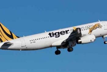 Vé máy bay Sài Gòn đi Singapore giá rẻ nhất hãng Tiger Air