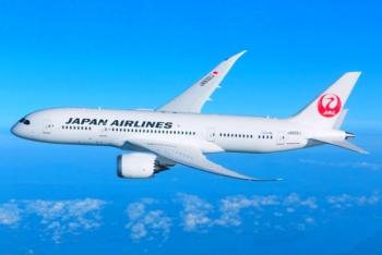 Vé máy bay Sài Gòn Los Angeles, Hà Nội đi Los 22156 k Japan Airlines
