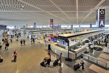 Hướng dẫn quá cảnh sân bay Narita, kết nối chuyến bay tại Narita