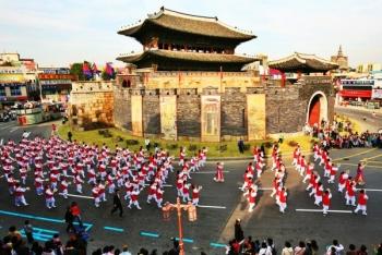 4 lễ hội hút khách tại Hàn Quốc