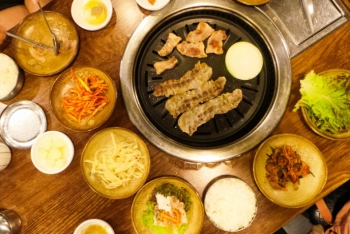 10 món ngon phải thử khi đi du lịch Seoul, Hàn Quốc
