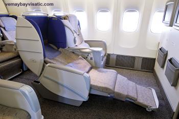 Vé máy bay hạng Thương gia Asiana Airlines - Business
